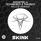 Mellow (Remixes) de Showtek