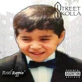 Realrappin'ep de Various Artists