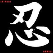 Shinobi de Orwell