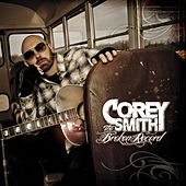 The Broken Record by Corey Smith