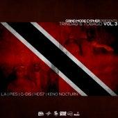 Trinidad & Tobago, Vol. 3 de Lingo