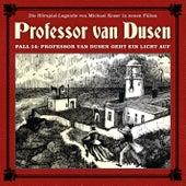 Die neuen Fälle, Fall 14: Professor van Dusen geht ein Licht auf von Professor Dr. Dr. Dr. Augustus van Dusen