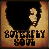 Superfly Soul de Various Artists