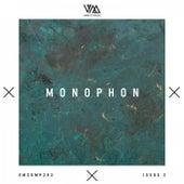 Monophon Issue 2 de Various Artists