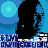 Stay de David Garfield