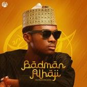 Badman Alhaji de Various Artists