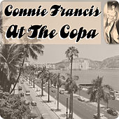 At The Copa van Connie Francis