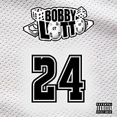 24 by Bobby Lotto