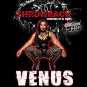 Thow It Back von Venus