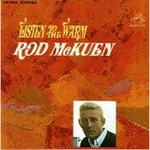Listen to the Warm (Deluxe Edition) de Rod McKuen