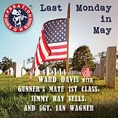 Last Monday in May 2018 by Ward Davis
