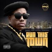 We Run This Town di Chino Montana
