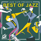 Jazz Café Presents (Best of Jazz) by Various Artists