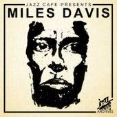 Jazz Café Presents (Miles Davis) de Miles Davis
