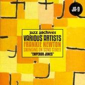 Frankie Newton Swinging On 52nd Street 1937-1939 (Emperor Jones) von Various Artists