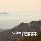 Natural Ocean Sounds & Rain Sounds by Various Artists