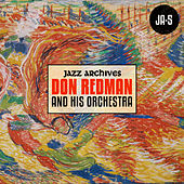 1932-1933 (Original Live Recordings) by Don Redman