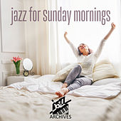 Jazz for Sunday Mornings (All That Jazz) von Various Artists