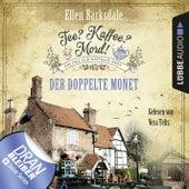 Nathalie Ames ermittelt - Tee? Kaffee? Mord!, Folge 1: Der doppelte Monet (Ungekürzt) von Ellen Barksdale
