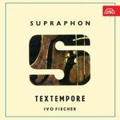 Textempore (Písně s texty Ivo Fischera) by Various Artists