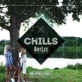 In Your Arms EP de ArtLec