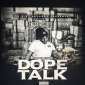 Dope Talk de Various Artists
