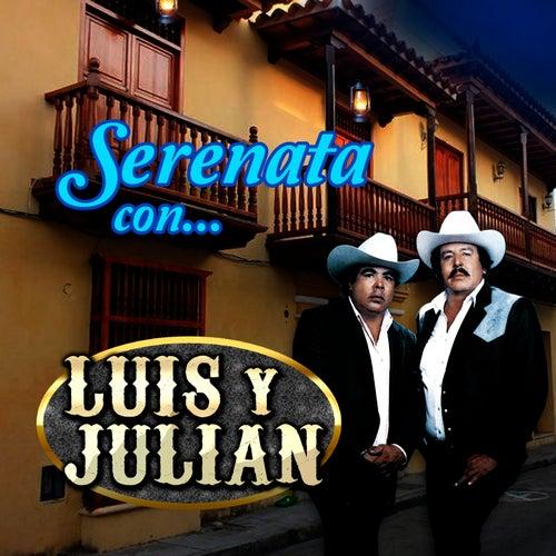 Serenata Con… by Luis Y Julian