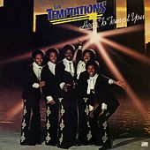 Hear To Tempt You de The Temptations