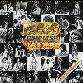 Snakes And Ladders: The Best Of Faces by Faces