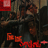 Five Live Yardbirds de The Yardbirds