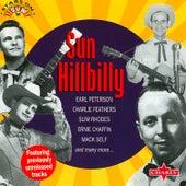 Sun Hillbilly by Various Artists