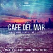 Café Del Mar (Dimitri Vegas & Like Mike vs Klaas Edit) by MATTN