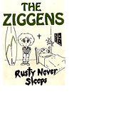 Rusty Never Sleeps de The Ziggens