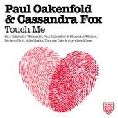 Touch Me de Paul Oakenfold