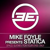For Your Eyes Only / Space Guitar by Mike Foyle