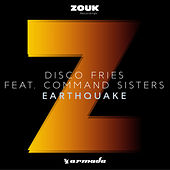 Earthquake von Disco Fries