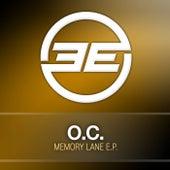 Memory Lane EP de O.C.