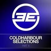 Coldharbour Selections Part 4 von Various Artists