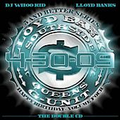4-30-09 Happy Birthday: 5 And Better Series de DJ Whoo Kid