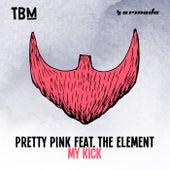 My Kick by Pretty Pink