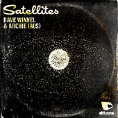Satellites by Dave Winnel