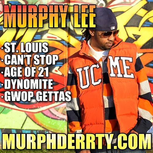 You See Me-ep von Murphy Lee