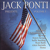 Jack Ponti Presents Volume 1 by Various Artists