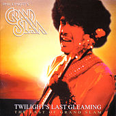 Twilight's Last Gleaming by Phil Lynott