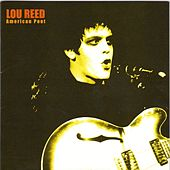 American Poet de Lou Reed