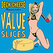 Value Slices by Various Artists