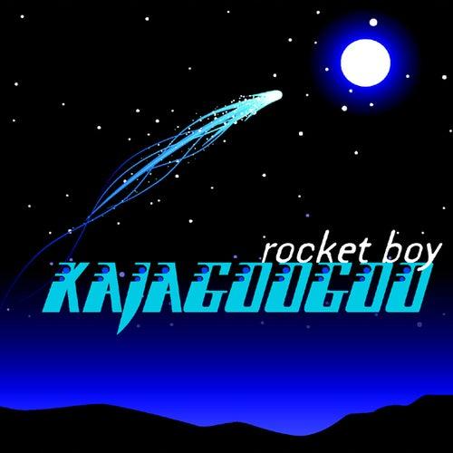 Rocket Boy by Kajagoogoo