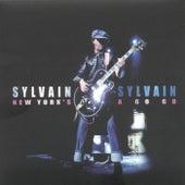 New York's A Go Go by Sylvain Sylvain