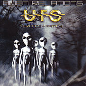 UFO Friends And Family by Various Artists
