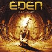 Open Minds by Eden
